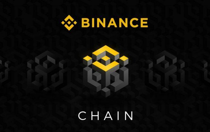 108824 Binance запустила сеть Binance Chain и переводит на нее токены BNB