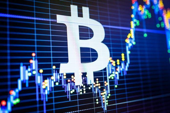106048 Bloomberg: скачок цены биткоина может быть связан с алготрейдингом