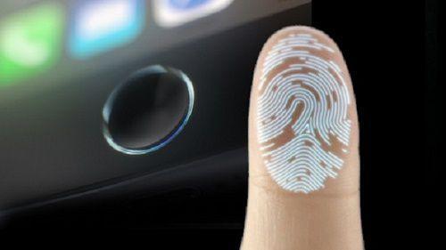 107813 Добавляем на Android жесты с отпечатком пальца