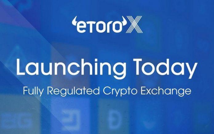 108114 eToro запустила регулируемую криптобиржу и несколько стейблкоинов