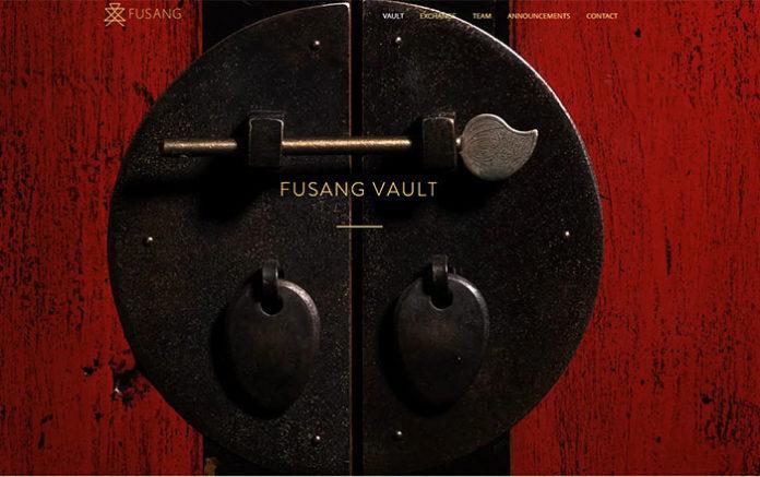 105956 Fusang Group запустила в Гонконге кастодиальный сервис для криптовалют