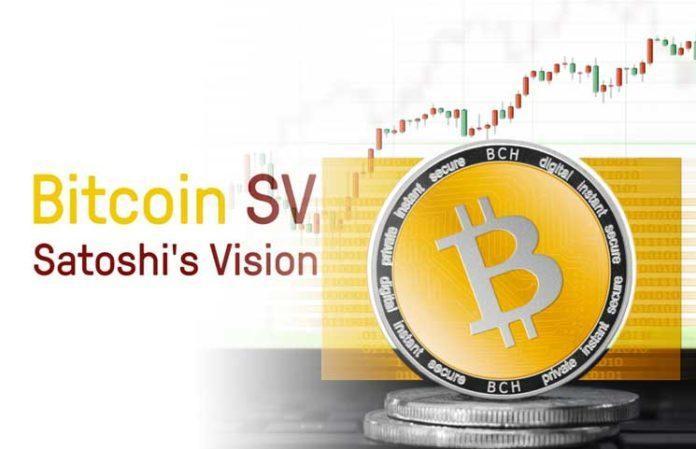 107409 Глава Binance пообещал делистинг Bitcoin SV