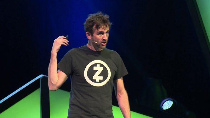 107711 Основатель Zcash: через 10 лет анонимные криптовалюты станут новым стандартом
