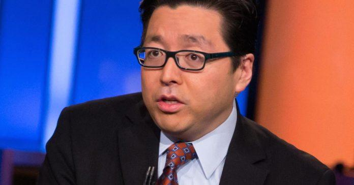 107099 Том Ли: медвежий рынок для биткоина закончился на $3000