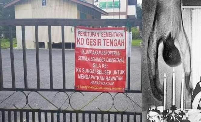 115078 Больницу в Малайзии закрыли из-за привидений