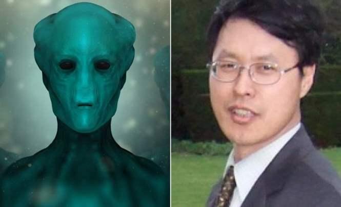 112439 Оксфордский ученый о пришельцах