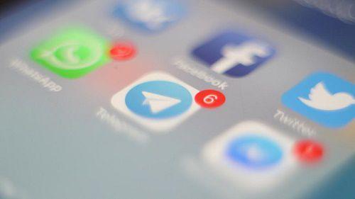 112634 В России задействованы новые правила идентификации пользователей в мессенджерах
