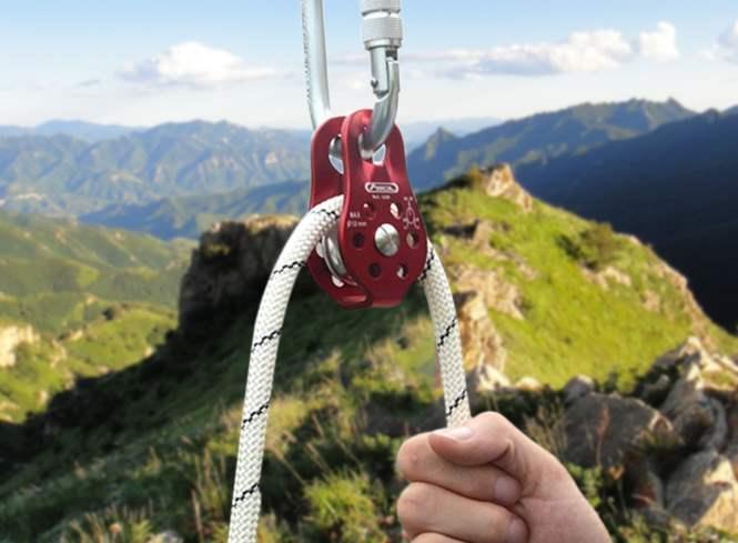 115839 Альпинистское снаряжение