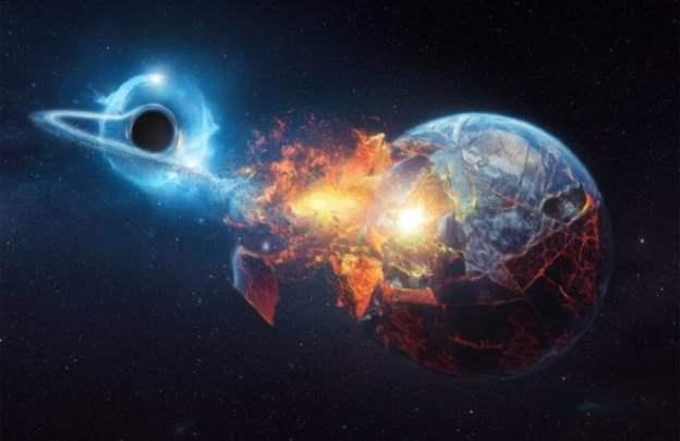 115816 Где сейчас находится планета Нибиру?