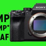 115960 Sony a7R IV – Shut Up and Take My Money