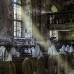 116188 Доказательства того, что призраков не существует