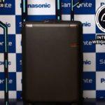 116337 Samsonite и Panasonic разрабатывают умный чемодан