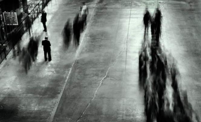 116182 Случаи загадочных исчезновений людей с последующим их возвращением
