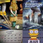 116726 Что произойдет 3 ноября в Сиэтле? Расшифровка спиритического сеанса.