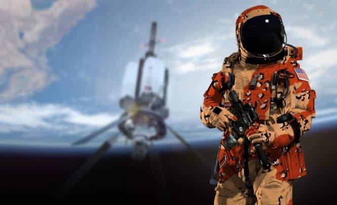 116667 Космические пророчества Ванги. Война за Марс и уничтожение Луны