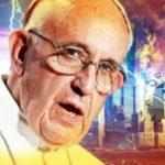116912 Католический академик в 1951-м году предсказал Папу Франциска и год Конца Света
