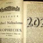 117117 Пророчества на 2020 год: «Третья великая война начнется, когда будет гореть великий город».