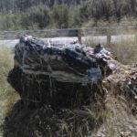 117043 В Аризоне уплыл в другое измерение камень весом в несколько тонн.