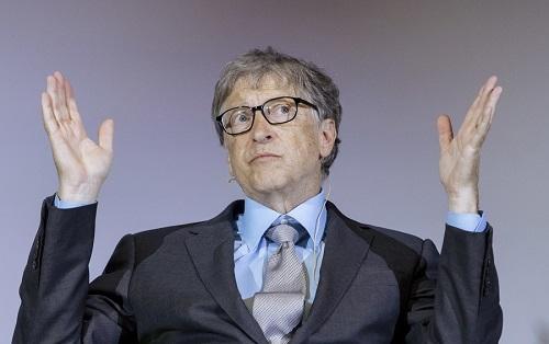 117373 10 интересных фактов о Билле Гейтсе