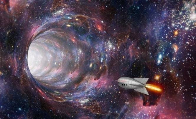 117799 Дыра в ткани реальности может уничтожить Вселенную