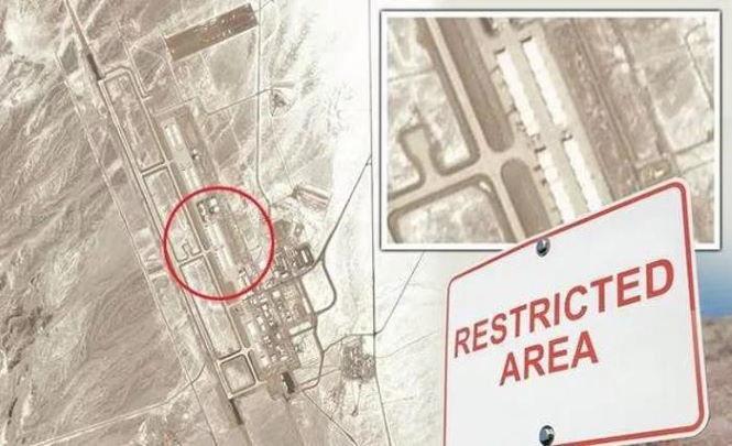 117774 Зачем Пентагон показал свой секретный проект