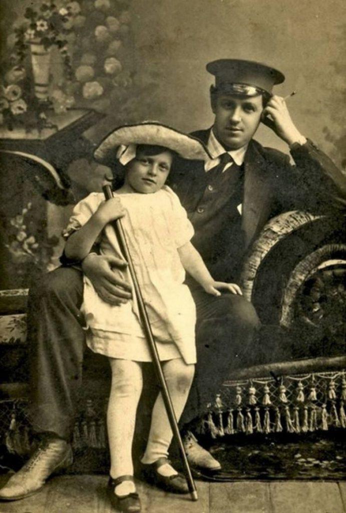 118323 Одинокая жизнь и трагическая старость «главной советской бабушки» — Татьяны Пельтцер