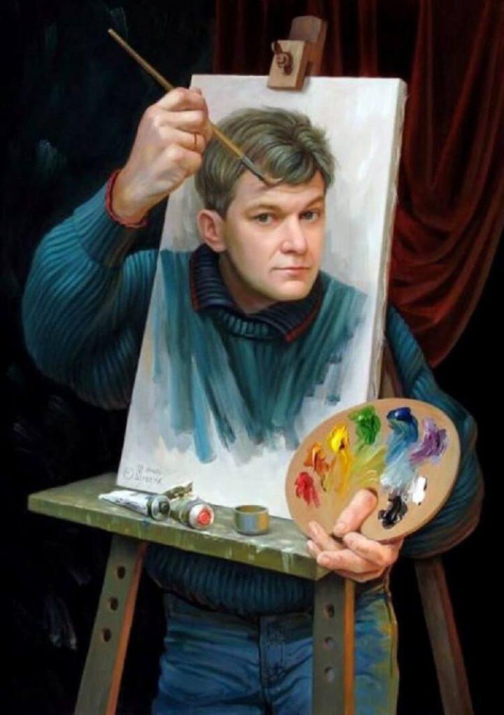Оптические иллюзии: 17 картин-оборотней, которые 17 раз обманут твой мозг.