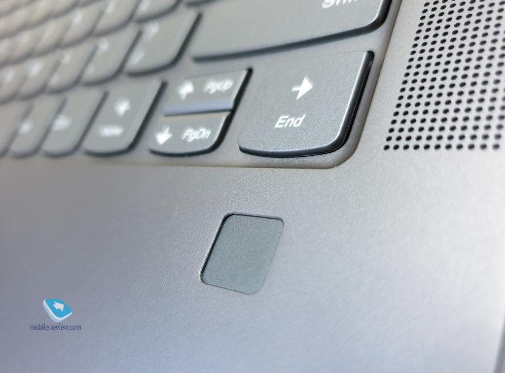 Ультрабук Lenovo Yoga C740-14IML: хороший бизнес-вариант