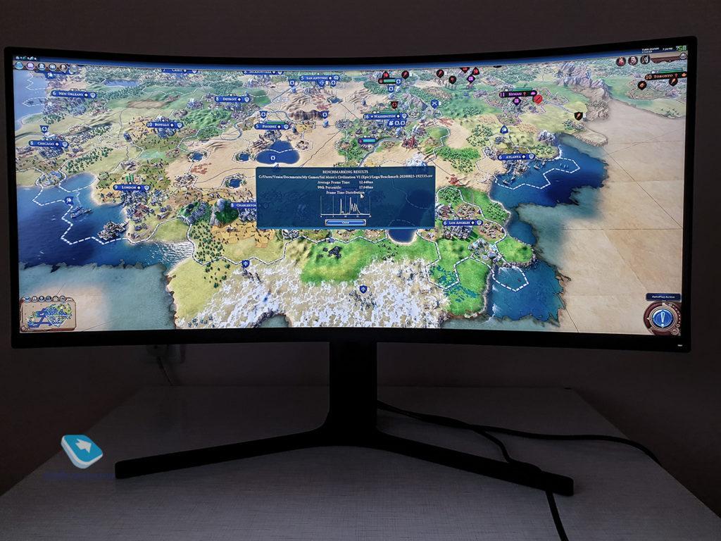 Всё, что нужно знать про Xiaomi Mi Curved 34 Gaming Monitor