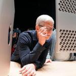 120217 Как Тим Кук сделал Apple своей компанией