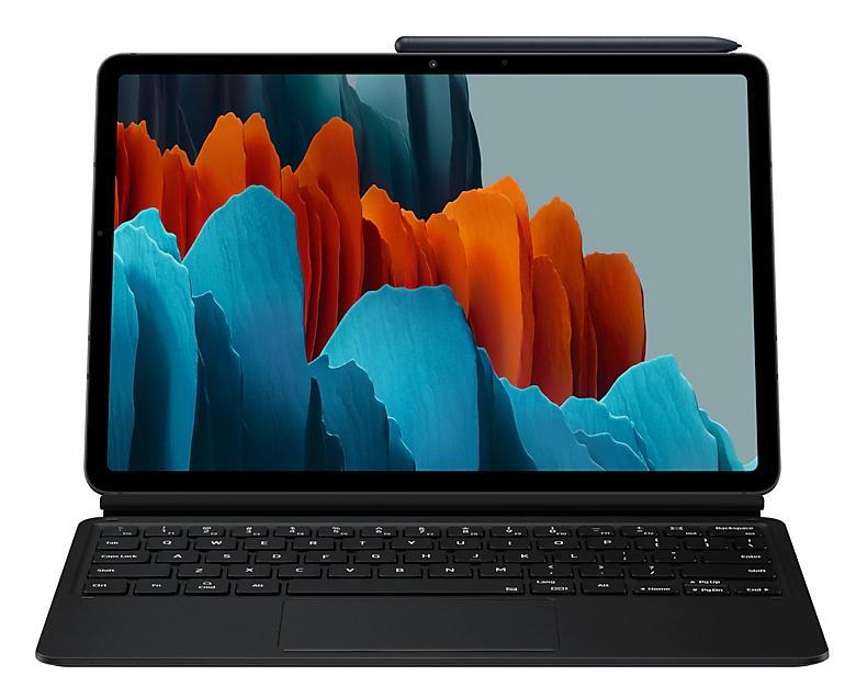 121939 Cравнение планшетов Apple iPad Air 2020 и Samsung Galaxy Tab S7