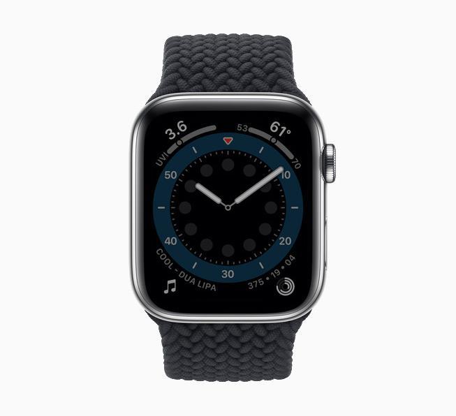 121891 Очередная победа Apple: новые Apple Watch и iPad