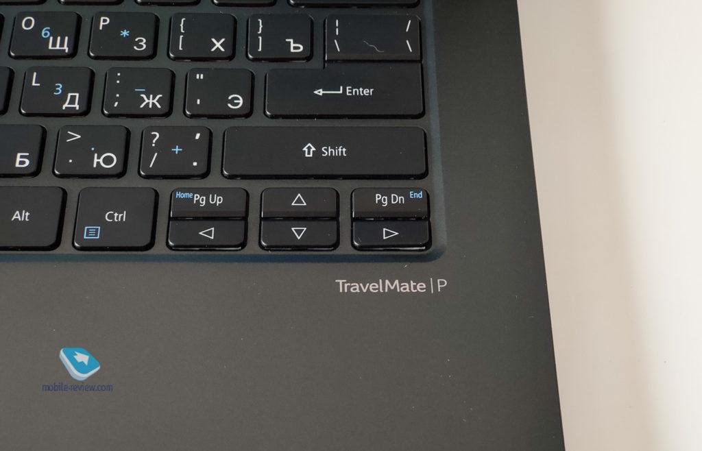 Обзор Acer TravelMate P6 (P614-51-G2-788Z)