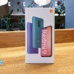 122189 Скорее всего, вам понравится: Xiaomi Redmi 9