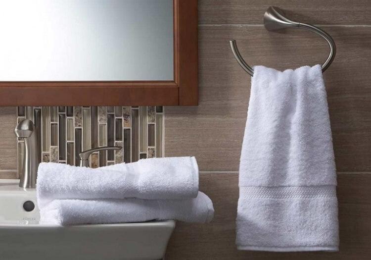 Секреты отелей, о которых вы можете не знать: «Не трогайте полотенце для рук»
