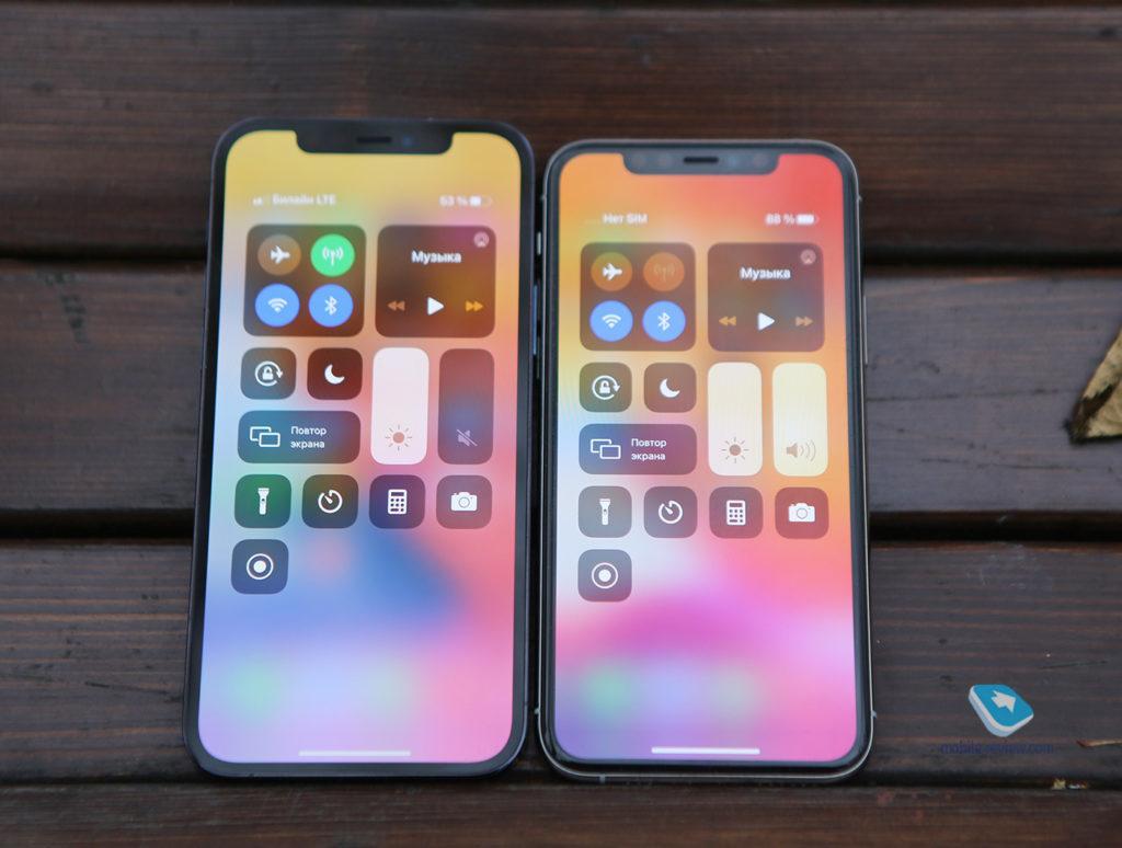 В чем отличие Apple iPhone 12 Pro от iPhone 11 Pro – сравнение устройств