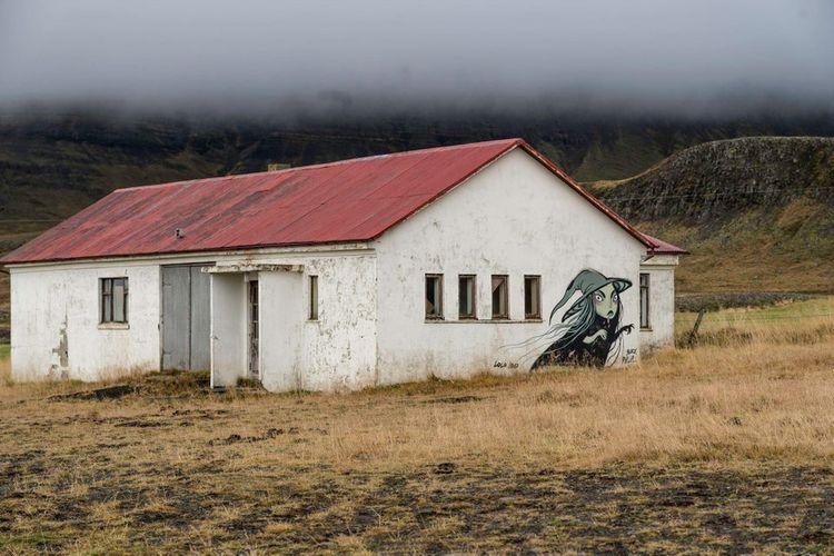 16 старых, особенных, таинственных и загадочных заброшенных мест из разных уголков планеты