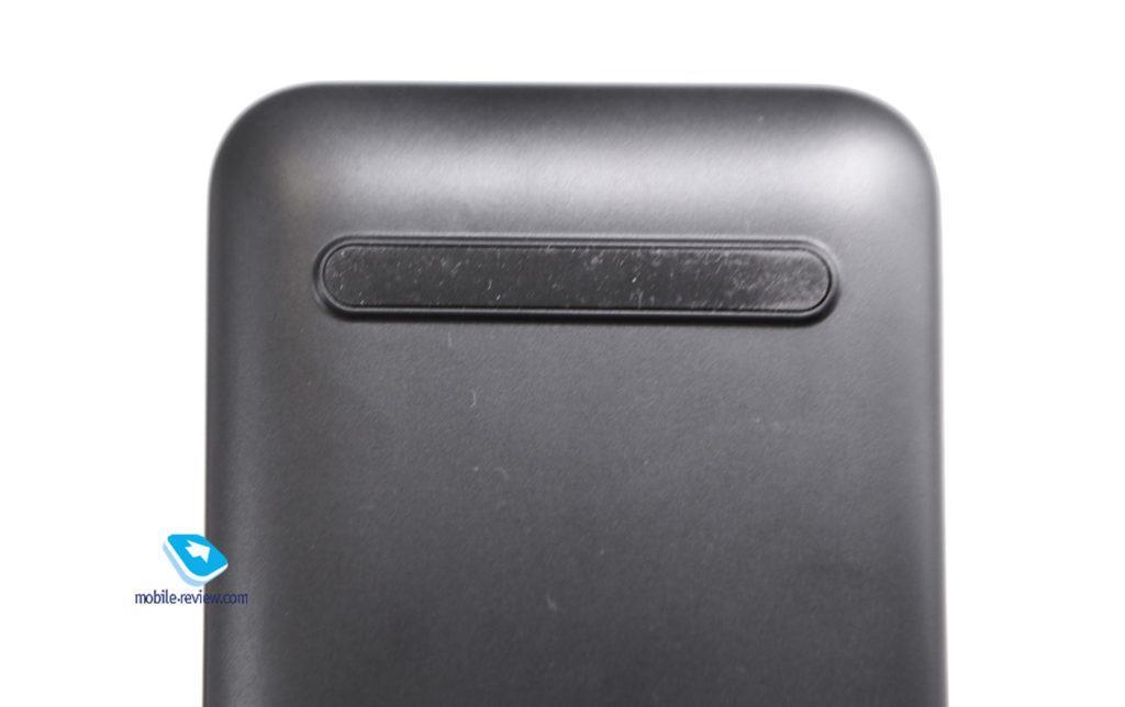Обзор беспроводной зарядки Samsung Wireless Charger Trio (EP-6300)