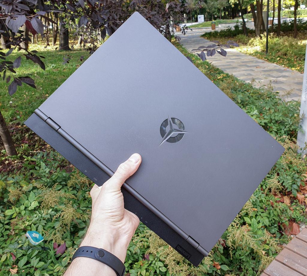 Lenovo Legion 5P: доступный игровой ноутбук для работы