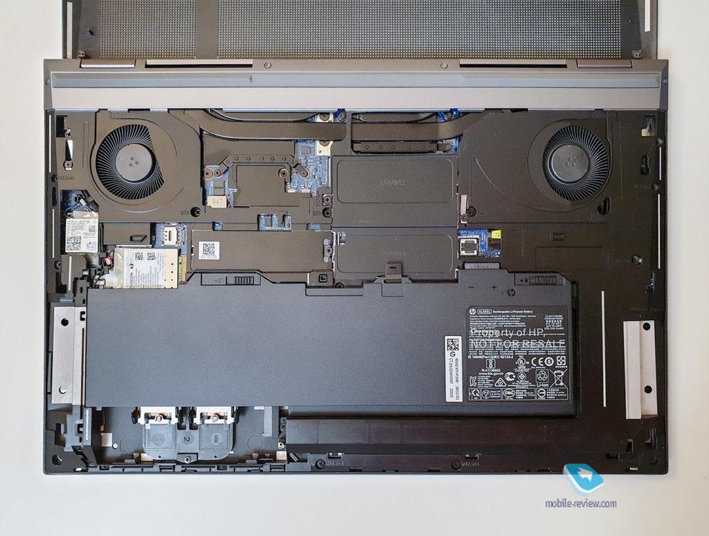HP ZBook Fury 17 G7: уникальная мобильная рабочая станция