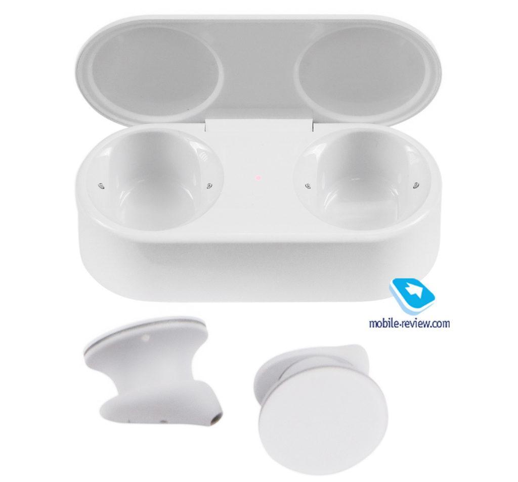 Обзор TWS-гарнитуры Microsoft Surface Earbuds