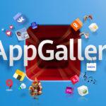124109 AppGallery для Huawei и Honor – магазин приложений для пользователей и разработчиков