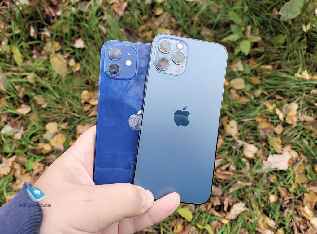 124457 Бирюльки №613. Уверенный негативный рост iPhone