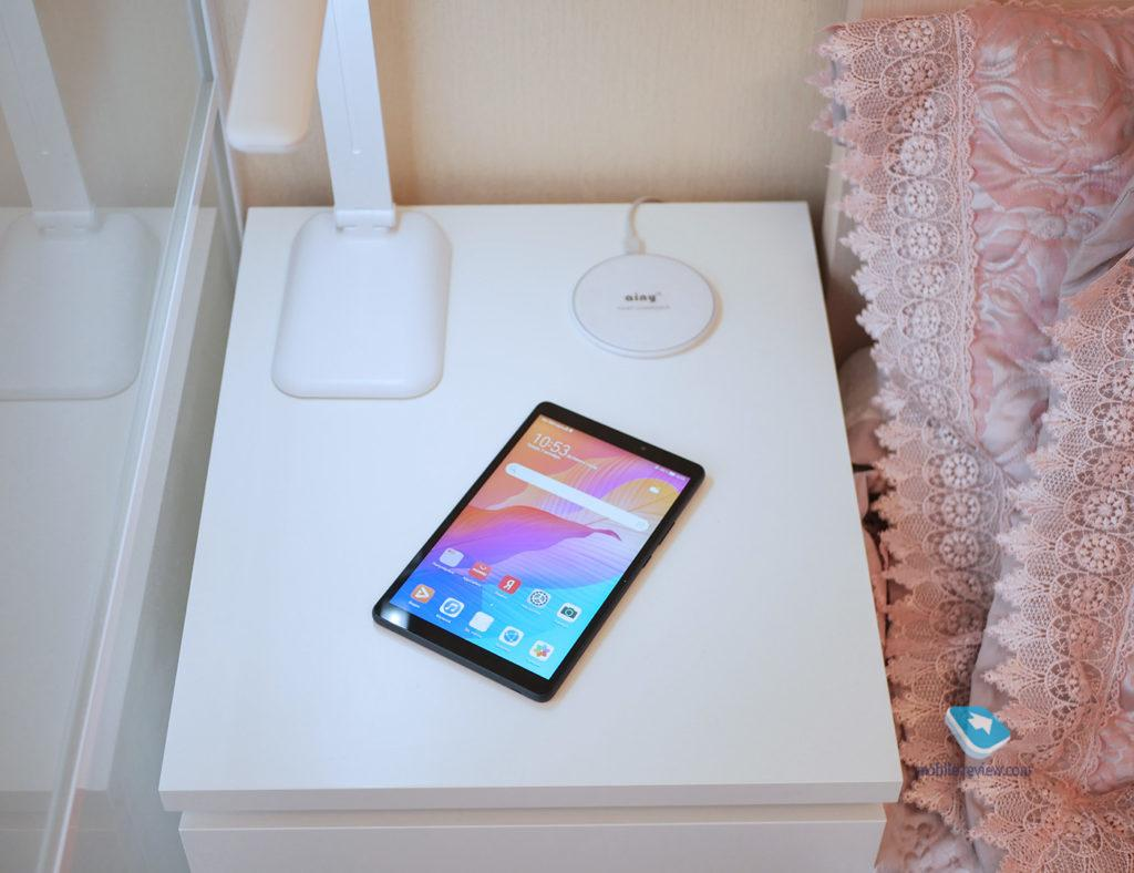 Обзор Huawei MatePad T10s и T8 – когда скован в бюджете, а планшет нужен