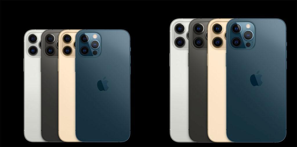 123669 iPhone 12 официально – скучно, ожидаемо и очень дорого