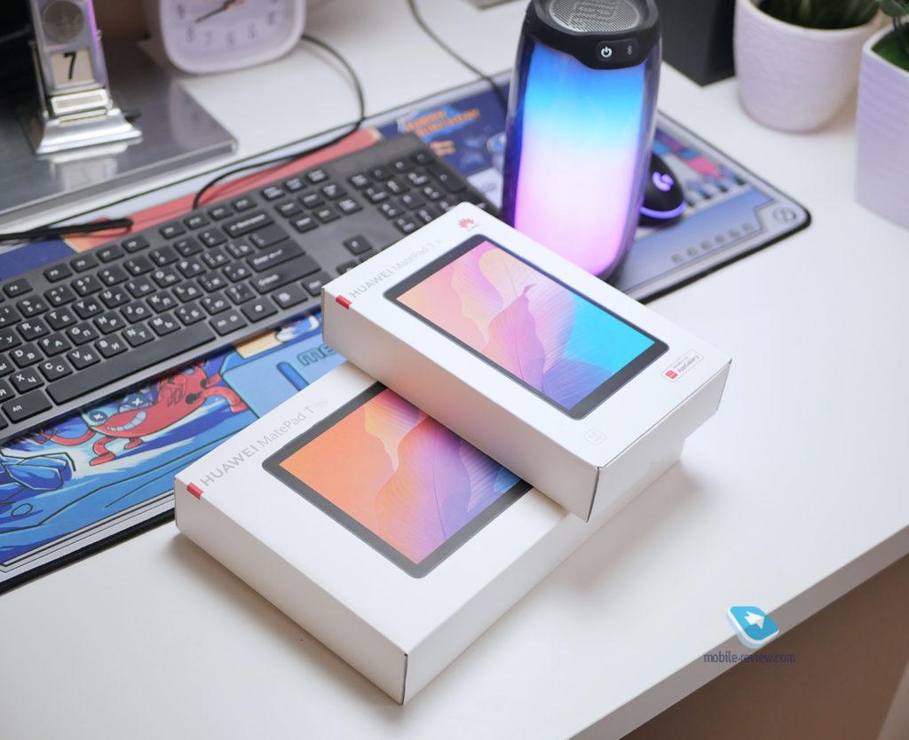 123228 Обзор Huawei MatePad T10s и T8 – когда скован в бюджете, а планшет нужен
