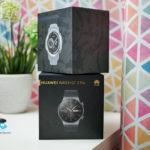 124543 Обзор Huawei Watch GT 2 Pro и Honor Watch GS Pro – красивые или защищенные, что выбрать?