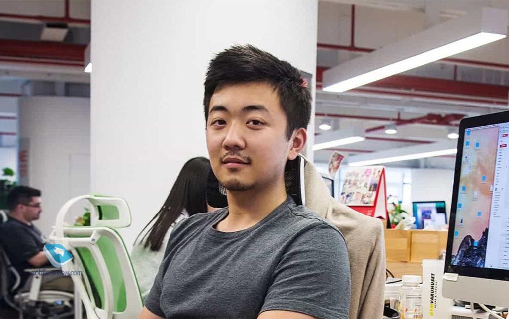 123714 Презентация OnePlus 8T: ноль идей и топтание на месте