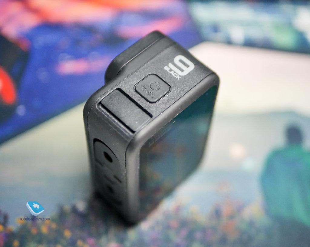Быстрый обзор GoPro Hero 9 Black