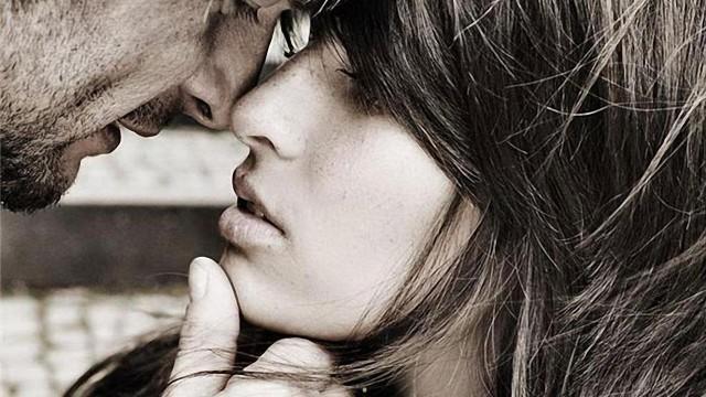 125022 Что происходит с женщиной, когда у нее появляется сильный мужчина